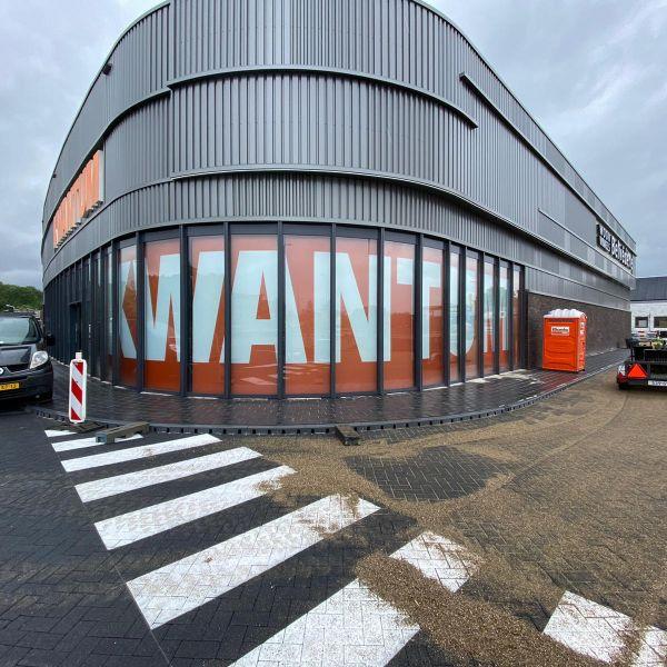 Kwantum Maastricht
