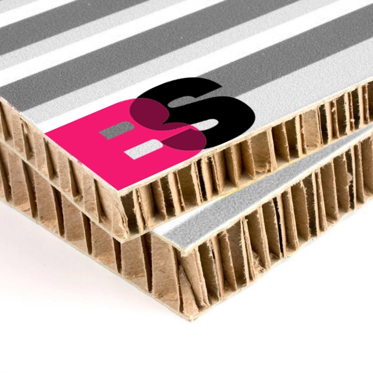 Re-board Re-board contour gesneden